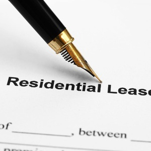 Letter sent by the tenant to terminate the lease of the furnished property